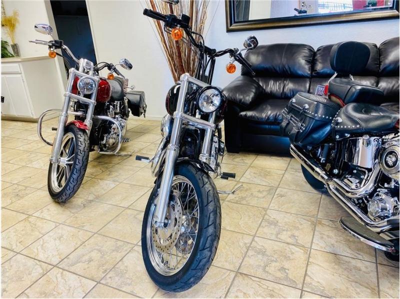 HARLEY DAVIDSON FXDL103 / Low Rider 2015 price $14,999