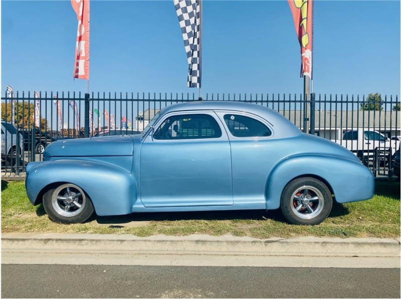 Chevrolet coupe 1941 price $24,999