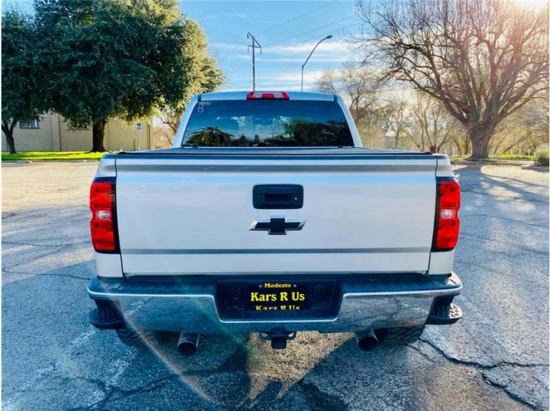 Chevrolet Silverado 1500 2016 price $39,999