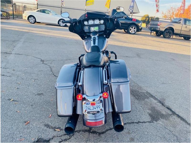 Harley Davidson Street Glide Special 2014 price $16,999
