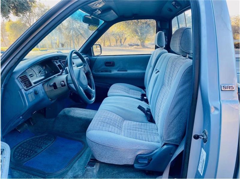 Toyota T100 1993 price $4,999