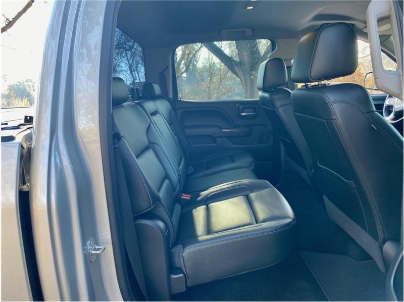 GMC Sierra 1500 2018 price $42,999