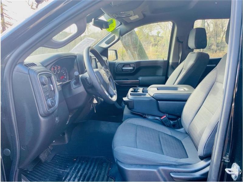 Chevrolet Silverado 1500 2020 price $39,999