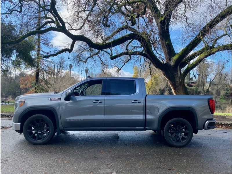 GMC Sierra 1500 2019 price $38,999
