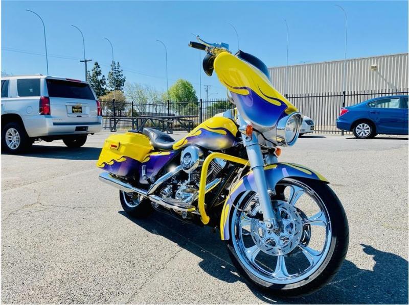 Harley Davidson FLHTPI / Electra Glide Standar 2005 price $10,999