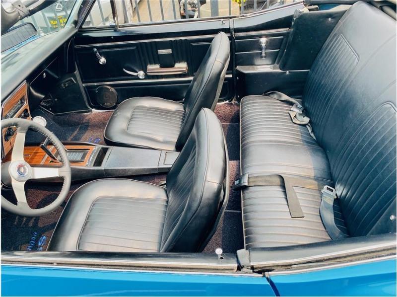 Chevrolet Camaro 1967 price $39,999