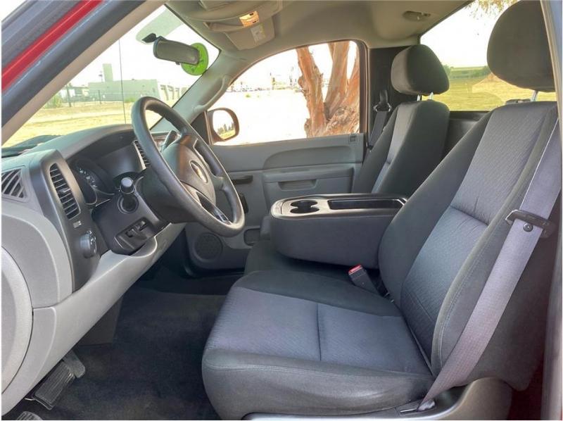 Chevrolet Silverado 1500 2011 price $17,999
