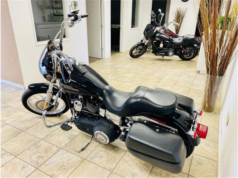 Harley Davidson dyna 2008 price $9,999