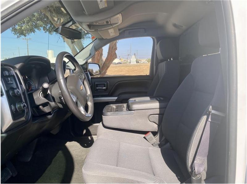 Chevrolet Silverado 1500 2016 price $33,999