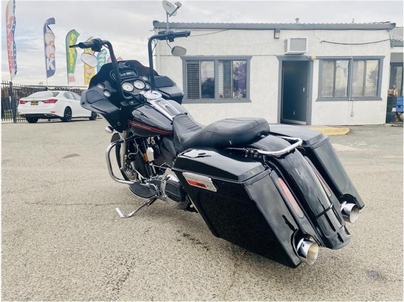Harley Davidson FLTR / Road Glide 2008 price $11,999