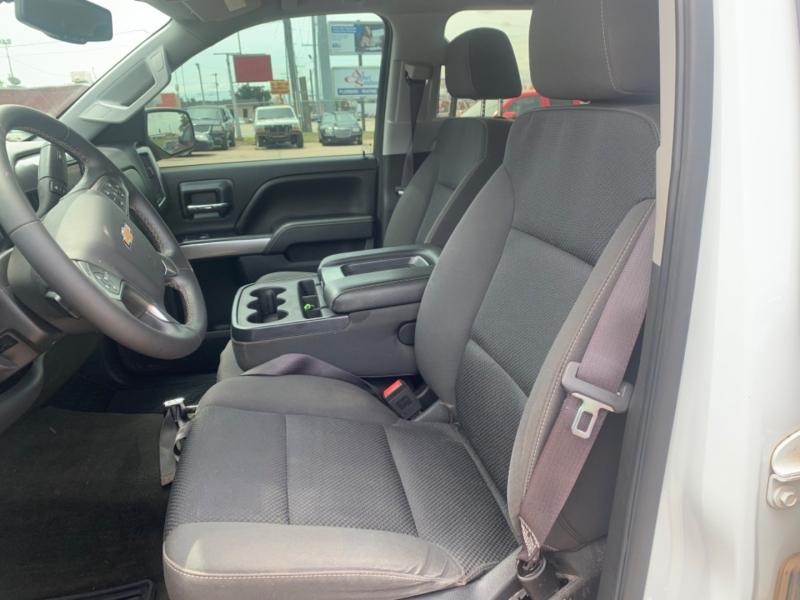 Chevrolet Silverado 1500 2017 price $29,777