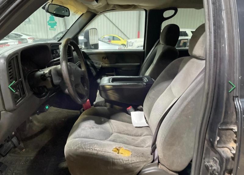 Chevrolet Silverado 2500HD 2003 price $9,277