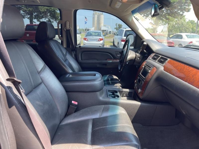 Chevrolet Silverado 1500 2008 price $10,677