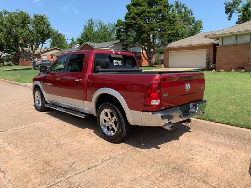 RAM 1500 2012 price $13,777