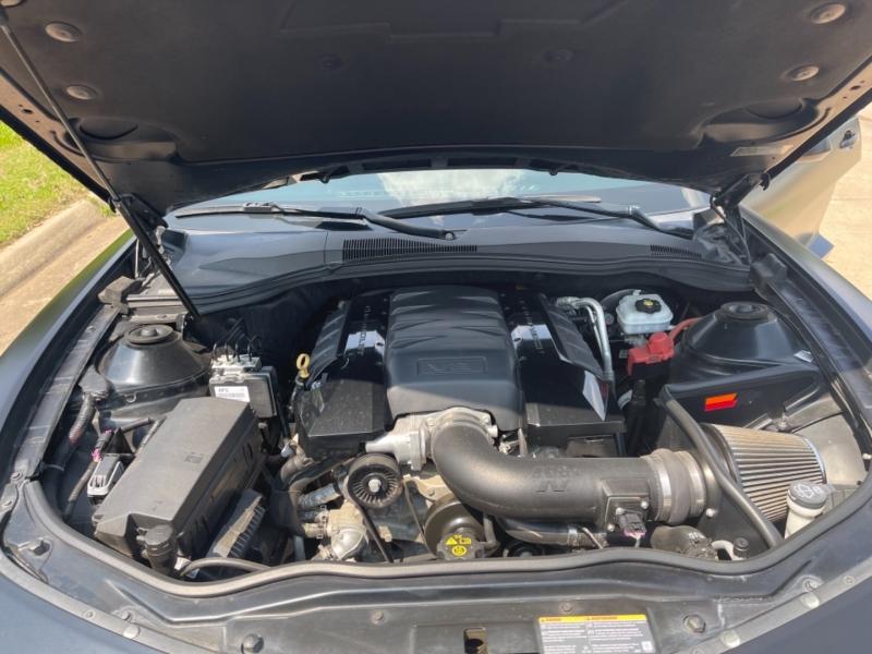 Chevrolet Camaro 2010 price $28,777