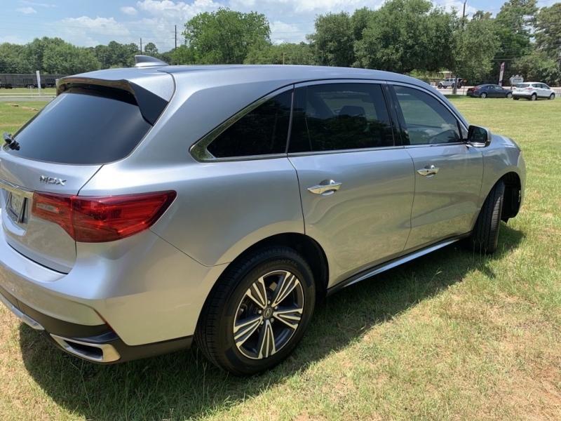 ACURA MDX 2018 price $23,250