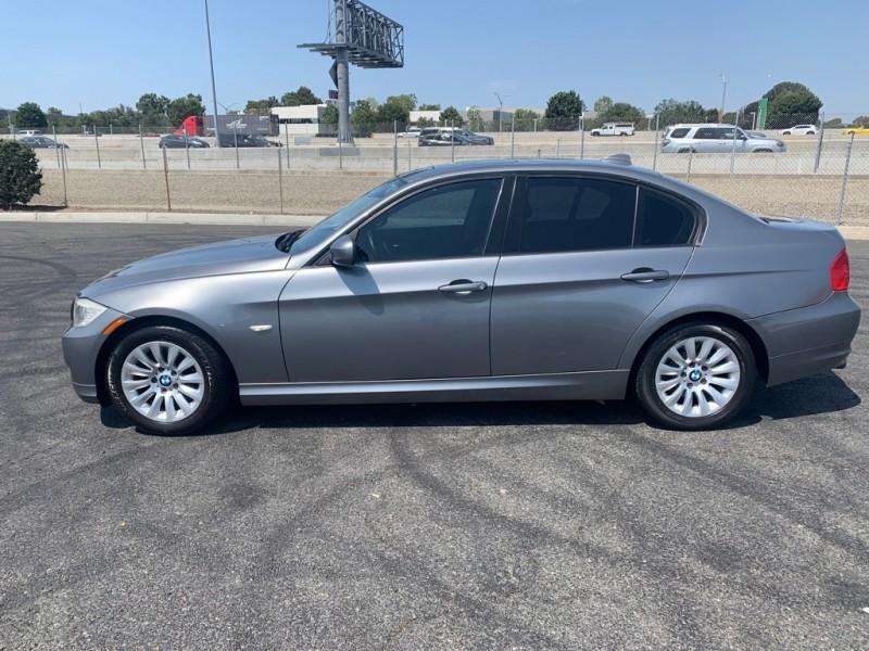 BMW 328 2009 price $7,900