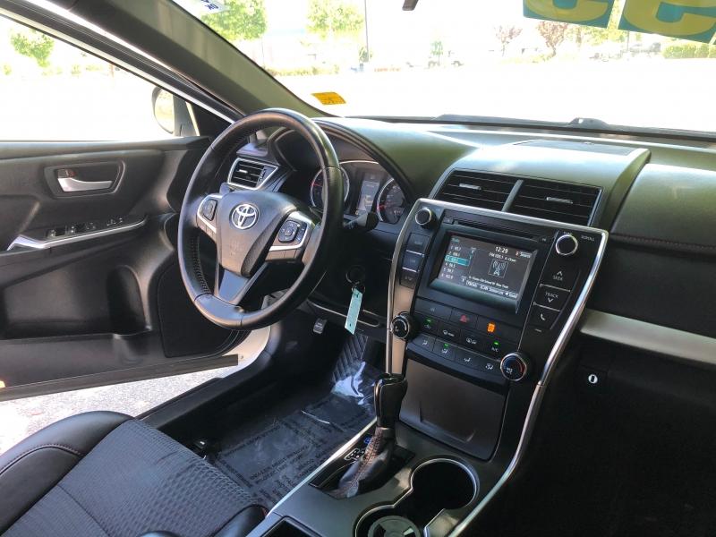 Toyota Camry 2015 price $13,999
