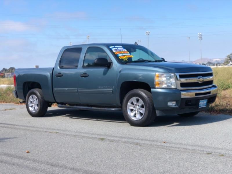 Chevrolet Silverado 1500 2009 price $19,299