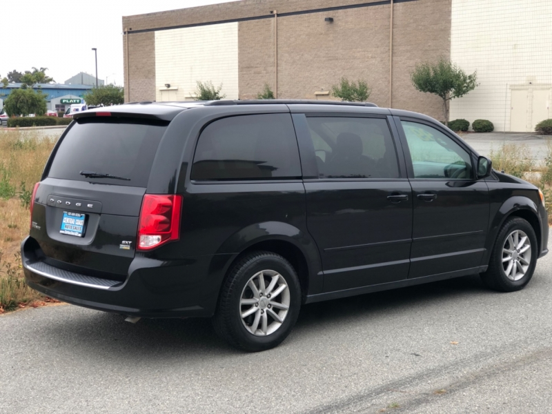 Dodge Grand Caravan 2014 price $11,999