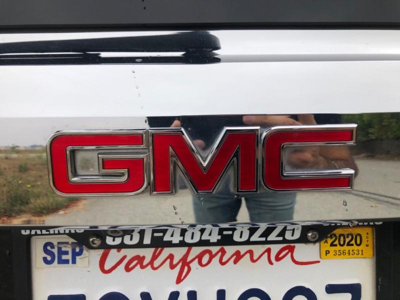 GMC Terrain 2014 price $12,999