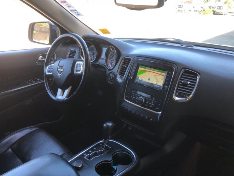 Dodge Durango 2011 price $14,999