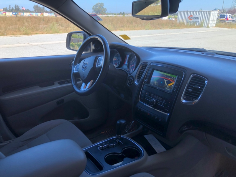Dodge Durango 2011 price $15,999