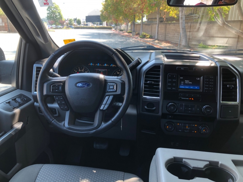 Ford F-150 2015 price $28,999