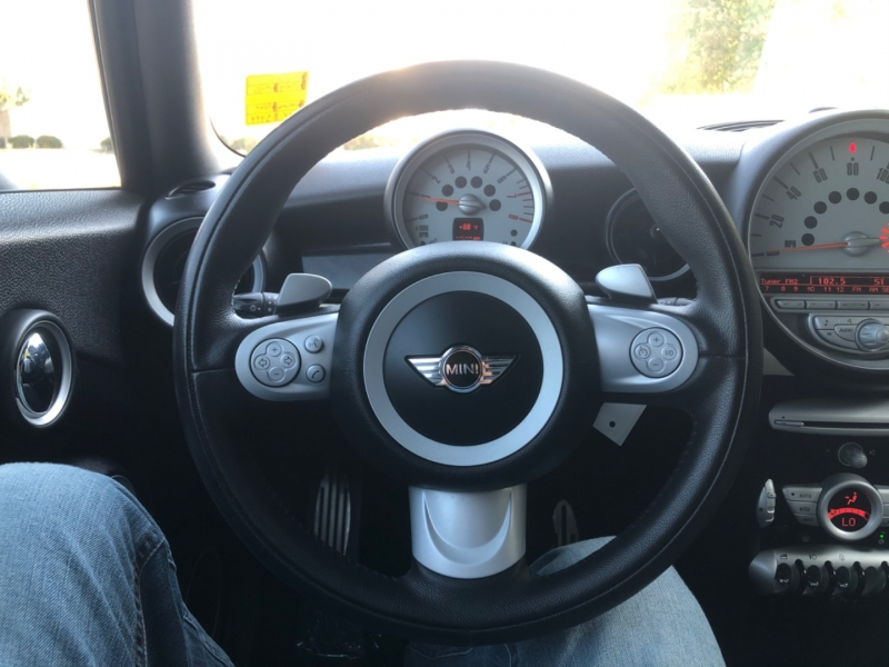 Mini Cooper Clubman 2009 price $0