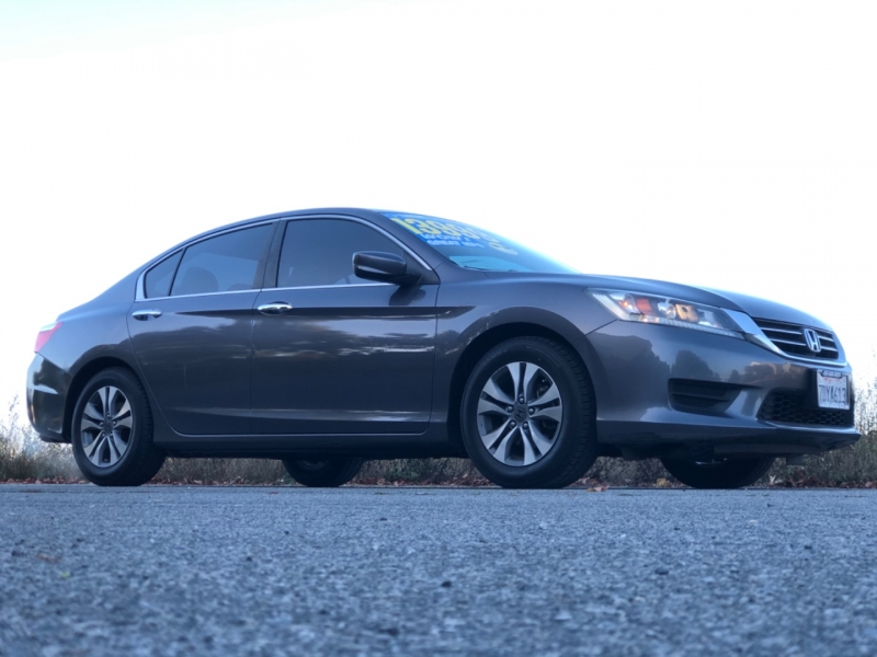 Honda Accord Sedan 2014 price $13,999