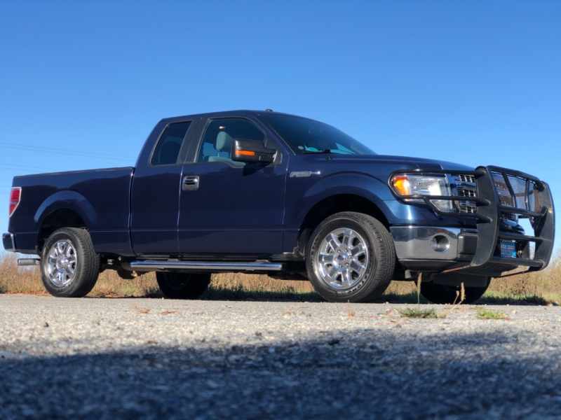 Ford F-150 2013 price $16,999