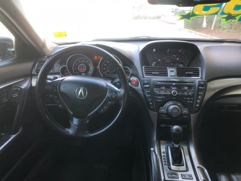 Acura TL 2012 price $9,999