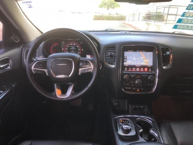 Dodge Durango 2015 price $17,499