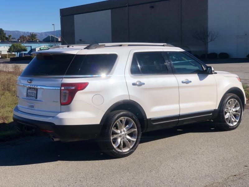 Ford Explorer 2013 price $14,999