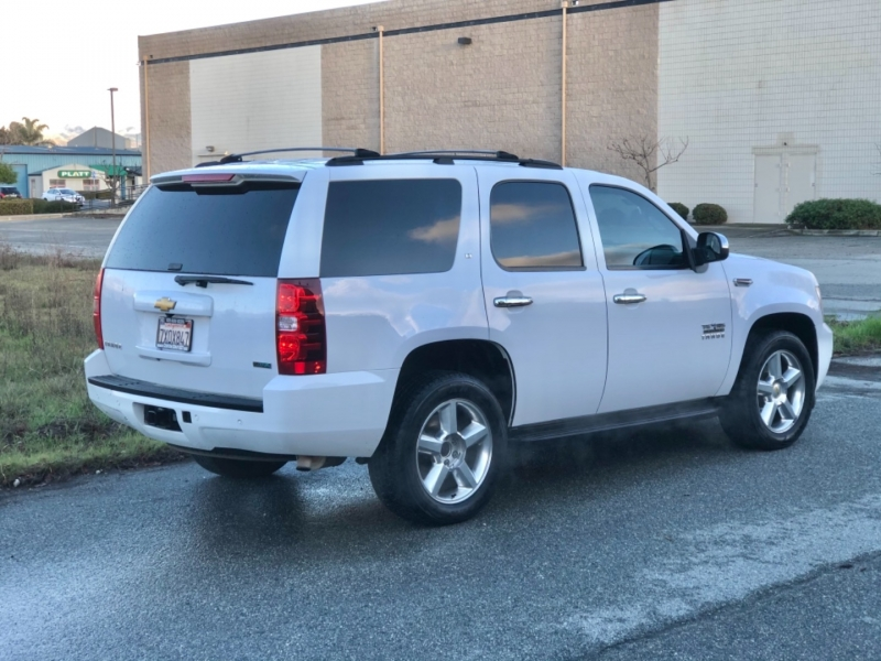 Chevrolet Tahoe 2012 price $16,999