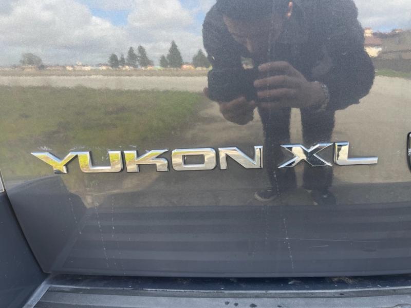 GMC Yukon XL Denali 2008 price $0