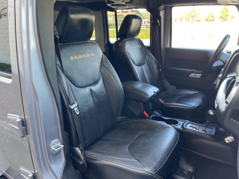 Jeep Wrangler Unlimited 2014 price $0