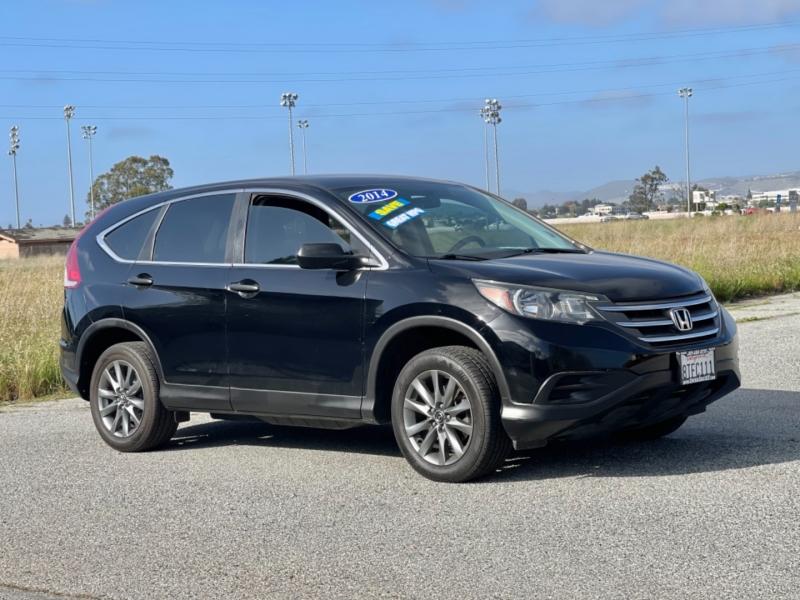 Honda CR-V 2014 price $0
