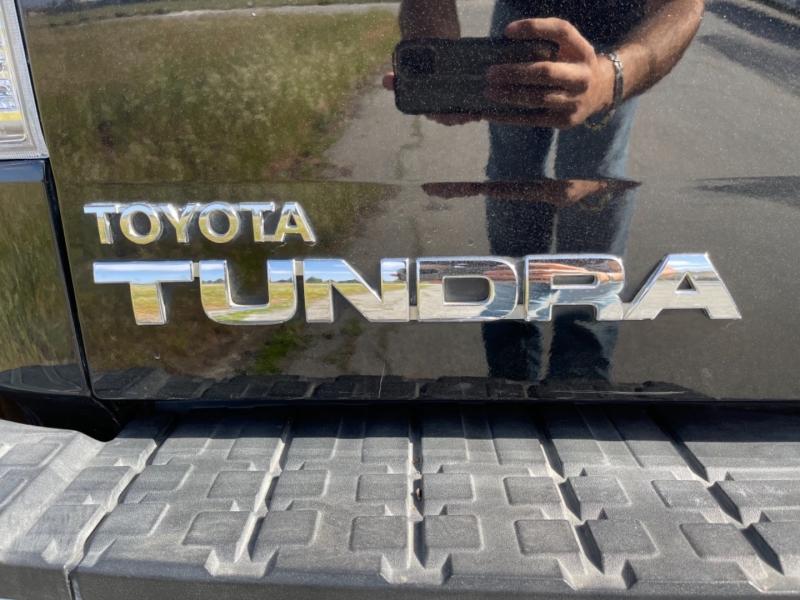 Toyota Tundra 2WD Truck 2013 price $0