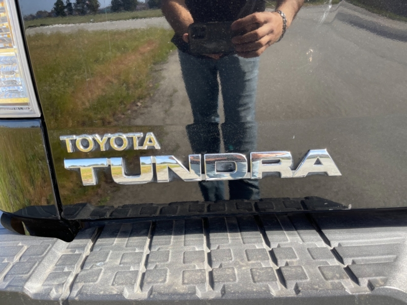 Toyota Tundra 2WD Truck 2010 price $0