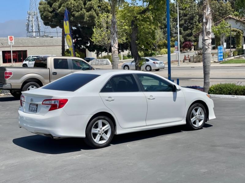 Toyota Camry 2012 price $12,999