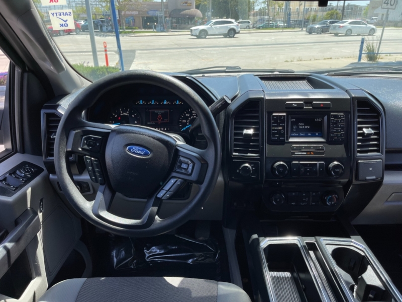 Ford F-150 2017 price $33,999