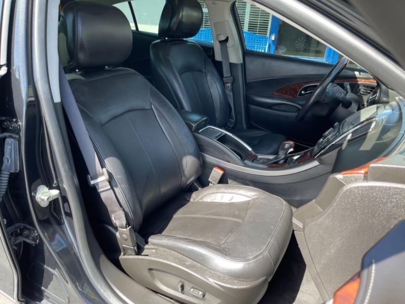 Buick LaCrosse 2011 price $12,999