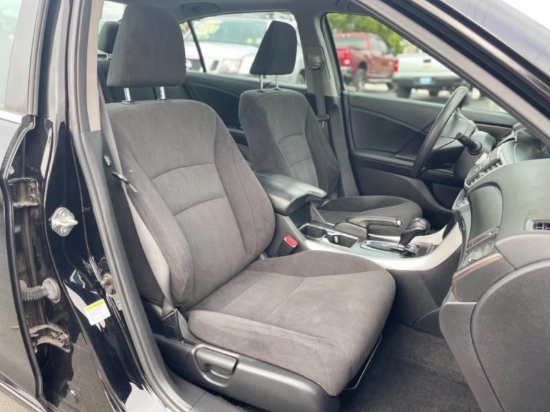 Honda Accord Sedan 2014 price $0