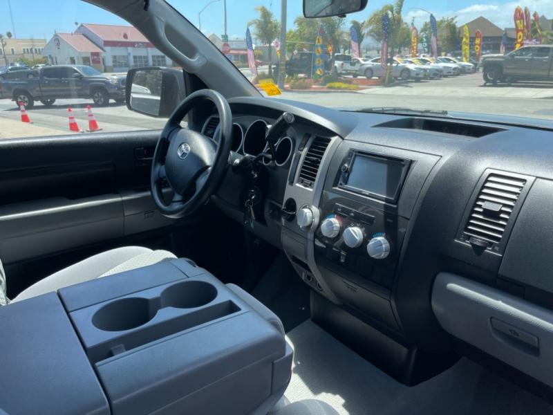 Toyota Tundra 2WD Truck 2010 price $18,999