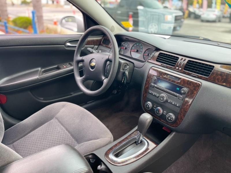 Chevrolet Impala Limited 2015 price $12,999