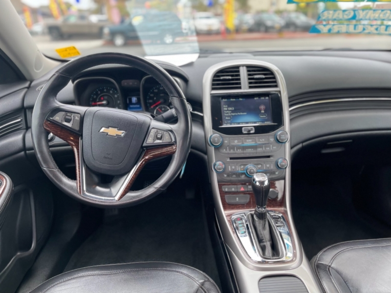 Chevrolet Malibu 2013 price $11,999