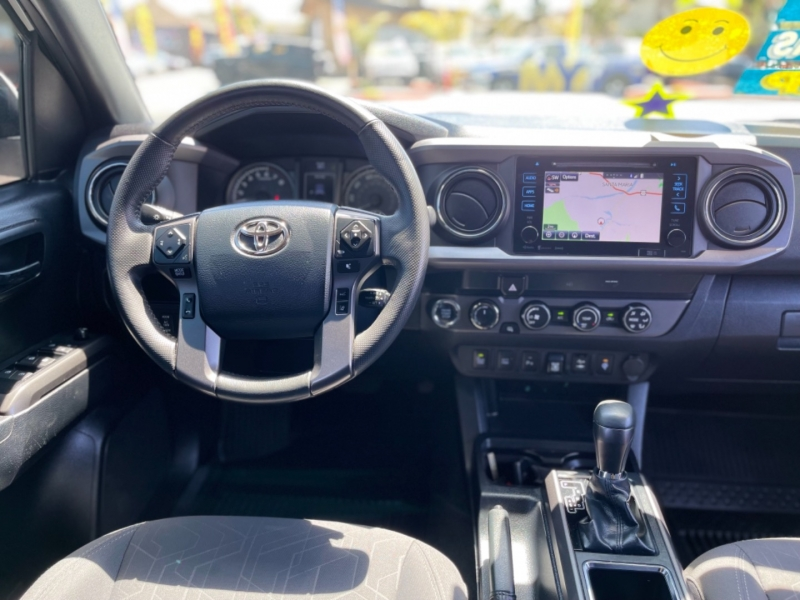 Toyota Tacoma 4WD 2019 price $43,999