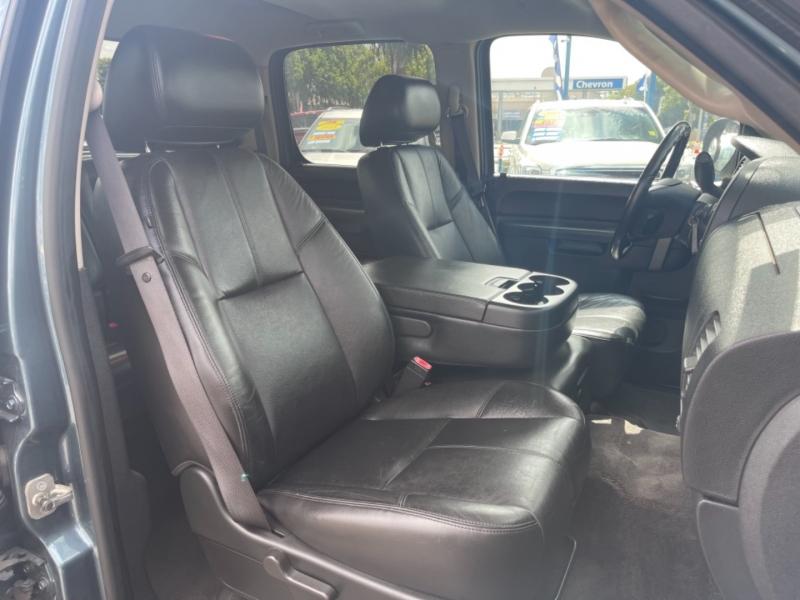 Chevrolet Silverado 1500 2010 price $22,999