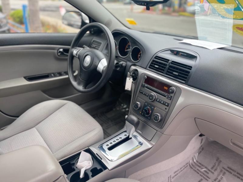 Saturn Aura 2008 price $0
